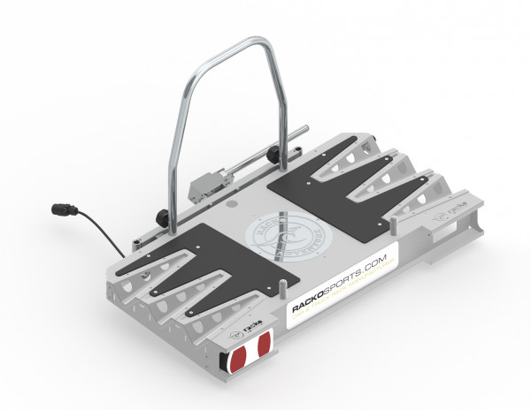 PLATFORM FLOOR KIT (2 PIECES)
