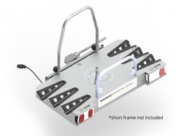 BASIC PLATFORM (Tow bar 50...